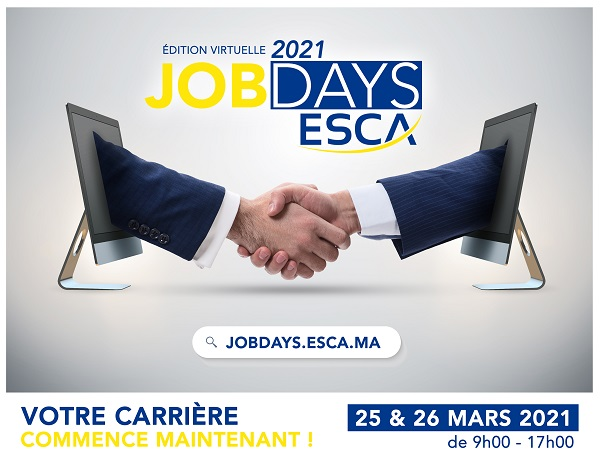 JOBDAYS ESCA